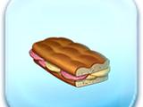 Ercole's Sandwich Token