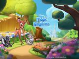 Bambi Storyline (Act 3)