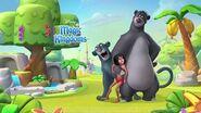 Update 14 - The Jungle Book Trailer