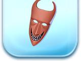 Lock Mask Token