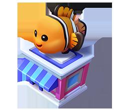 Nemo Wishable Stand