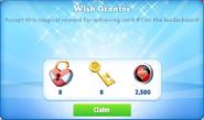 Me-wish granter-21-prize