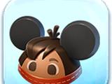 Mowgli Ears Hat Token