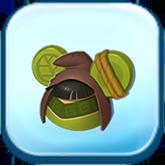 Pacha Ears Hat Token