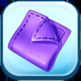 Purple Fabric Token