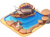 Boun's Shrimp Boat