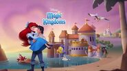 Update 23 - The Little Mermaid Trailer