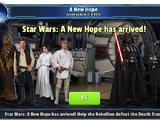 Star Wars Event Storyline 2021
