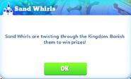 Me-sand whirls