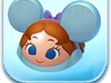 Wendy Ears Hat Token