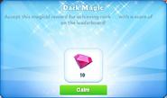 Me-dark magic-2-prize