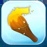 Gourd Wand Token