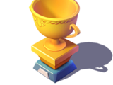 Luca Gold Trophy