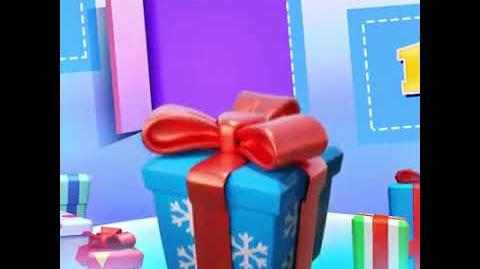 December Holiday Gifting 2017 - Day 9