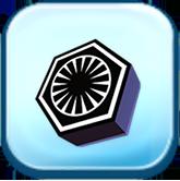 First Order Emblem Token
