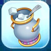Sugar Dish Token