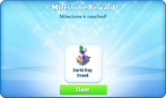 Me-ms4-bc-earth day stand
