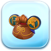 Hercules Ears Hat Token