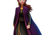 Anna (Travel Costume)