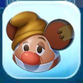 Sneezy Ears Hat Token