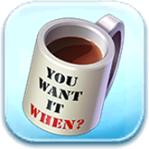 Flash's Mug Token