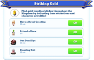 Me-striking gold-99-objective
