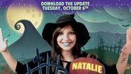 Update 44 - Nightmare Before Christmas Part 3 Livestream