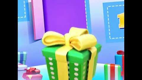 December Holiday Gifting 2017 - Day 4