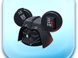 Darth Vader Ears Hat Token