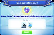 Ba-davy joness organ-5