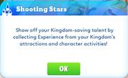 Me-shooting stars