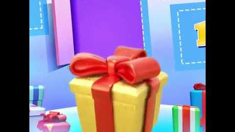 December Holiday Gifting 2017 - Day 25