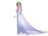 Elsa (Snow Queen Elsa)