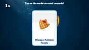 T-f-orange pattern-ec