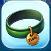 Pluto Collar Token