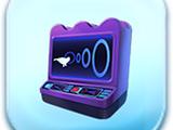 Echolocation Machine Token