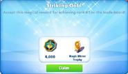 Me-striking gold-36-prize