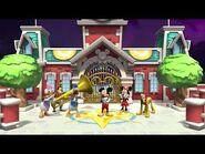 Disney Magic Kingdoms Introduction