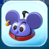 Genie Ears Hat Token