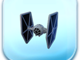 TIE Fighter Token