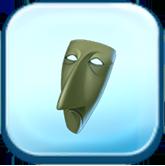 Shock Mask Token