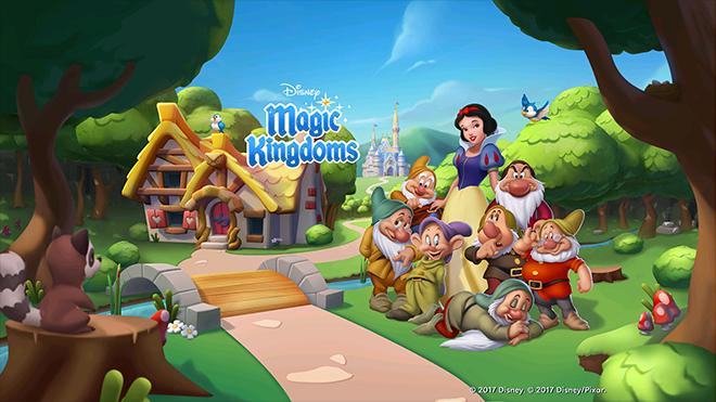 Snow White Event Update