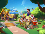 Snow White and the Seven Dwarfs Event 2017