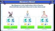Me-shimmery shiny-3-objective