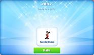 Gift-mickey mouse-tuxedo mickey