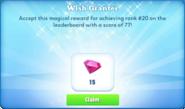 Me-wish granter-41-prize