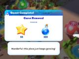 Curse Removal (2)