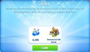 1ya-day 7-gift-missing