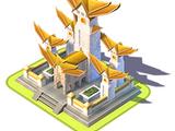 Fang Palace