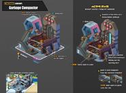 Ba-garbage compactor-c
